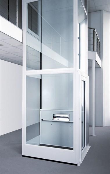 Piattaforme elevatrici usate italia pompa depressione for Case con ascensori